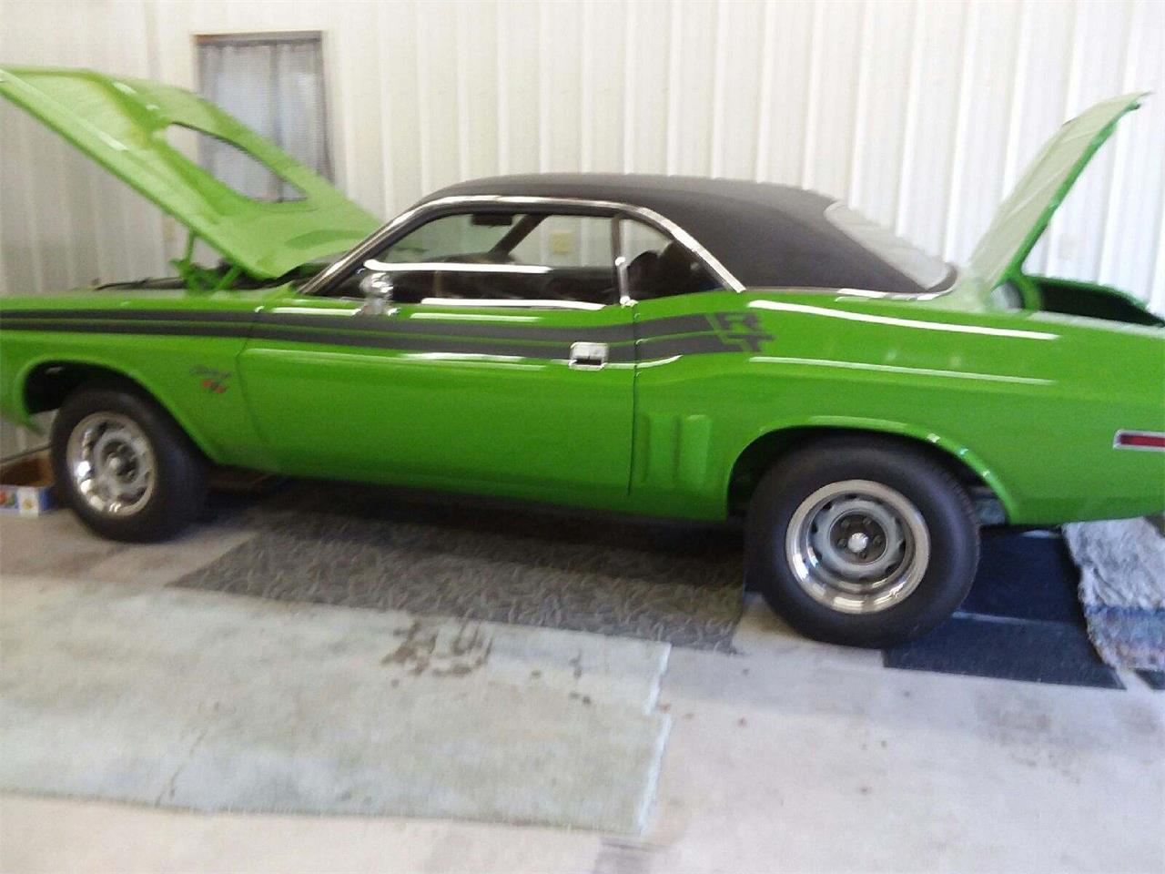 1971 Dodge Challenger R/T for sale in Waterford, PA – photo 10