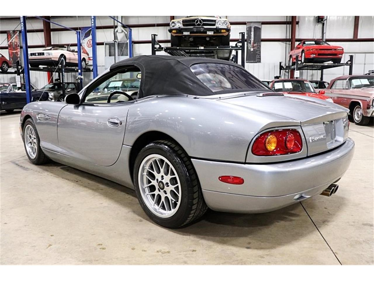 2001 Panoz Esperante for sale in Kentwood, MI – photo 72