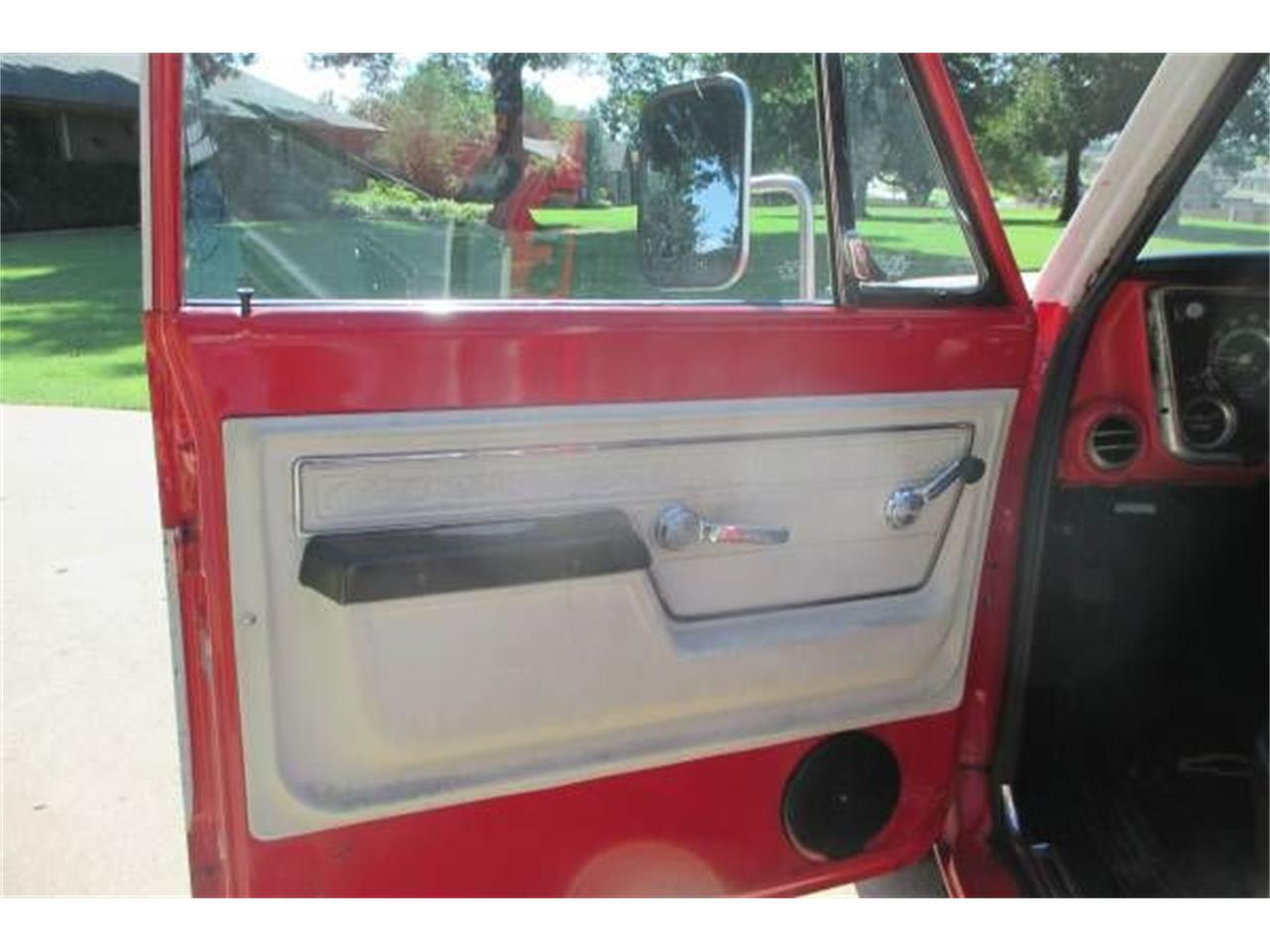 1972 Chevrolet C10 for sale in Cadillac, MI – photo 8