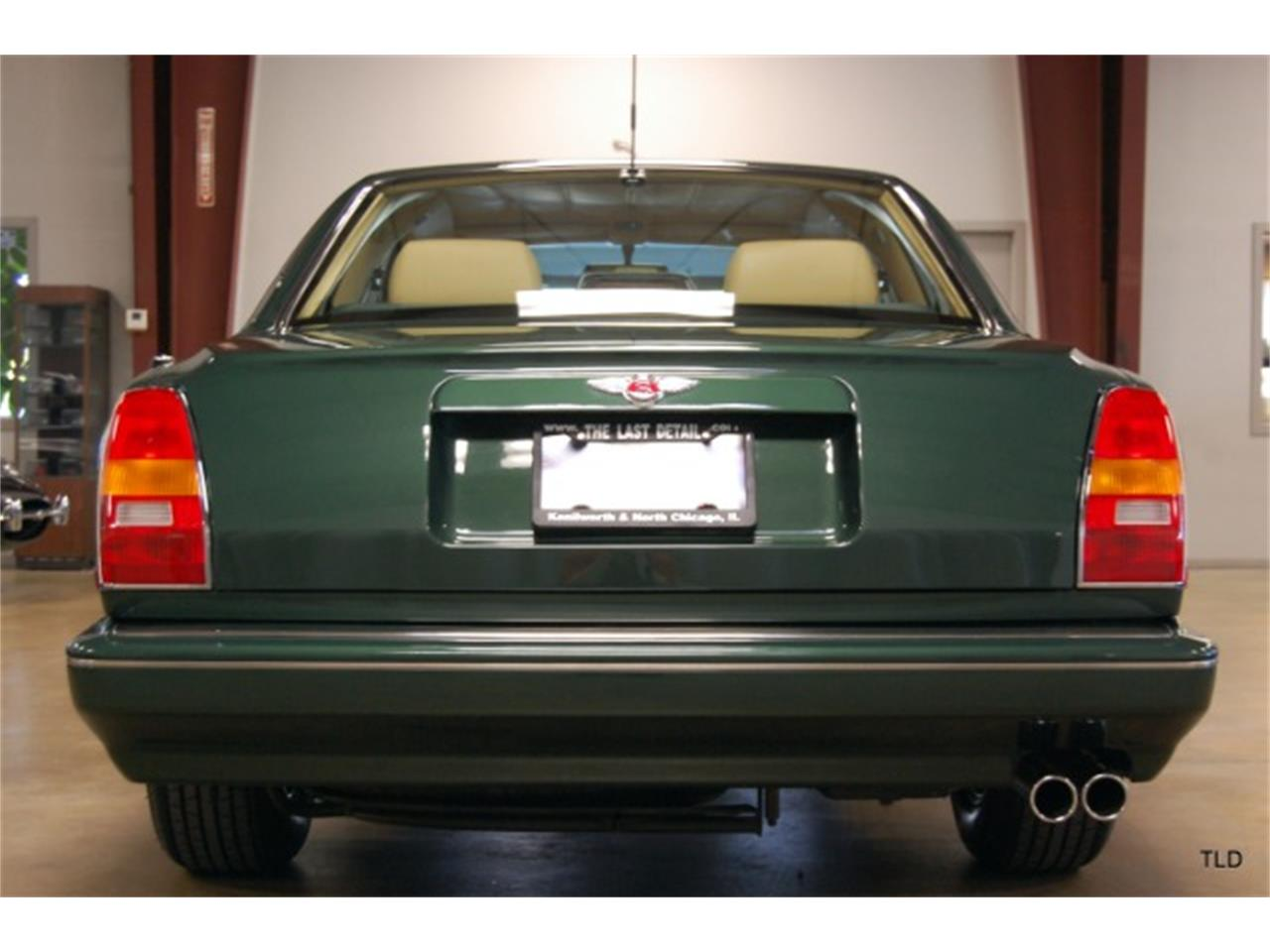 1993 Bentley Continental for sale in Chicago, IL – photo 13