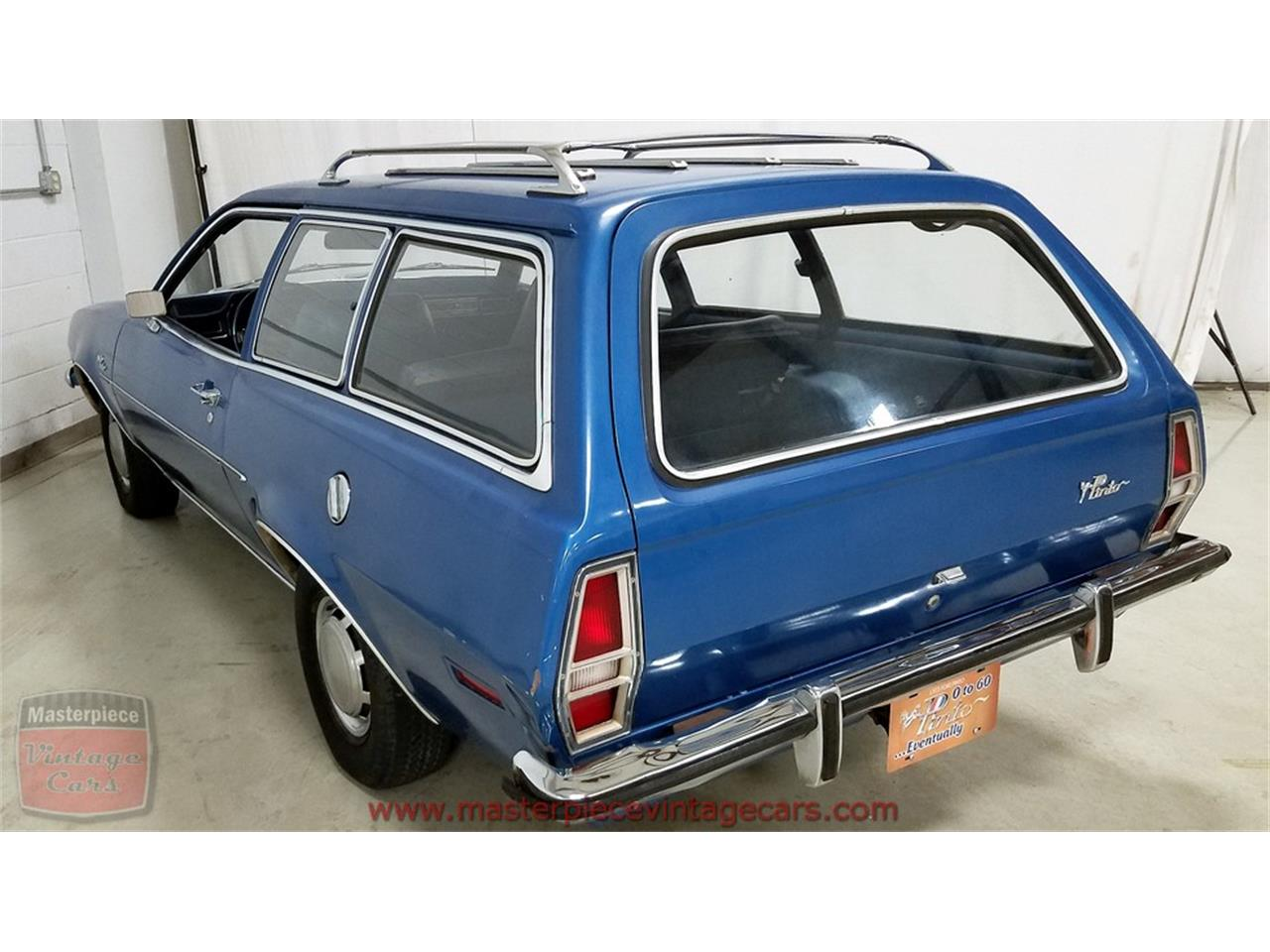 1973 Ford Pinto for sale in Whiteland, IN – photo 15