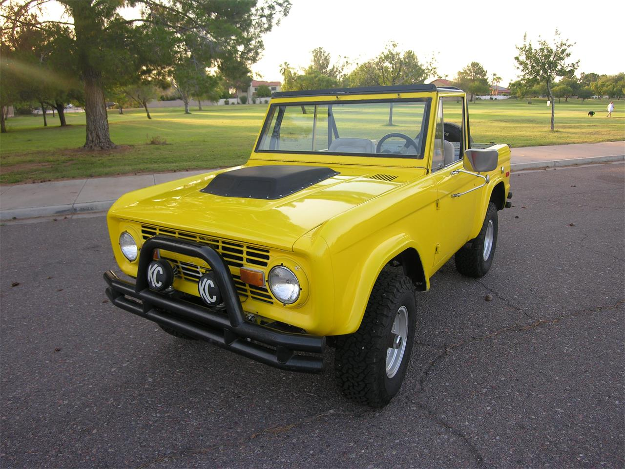 1971 Ford Bronco for sale in Scottsdale, AZ