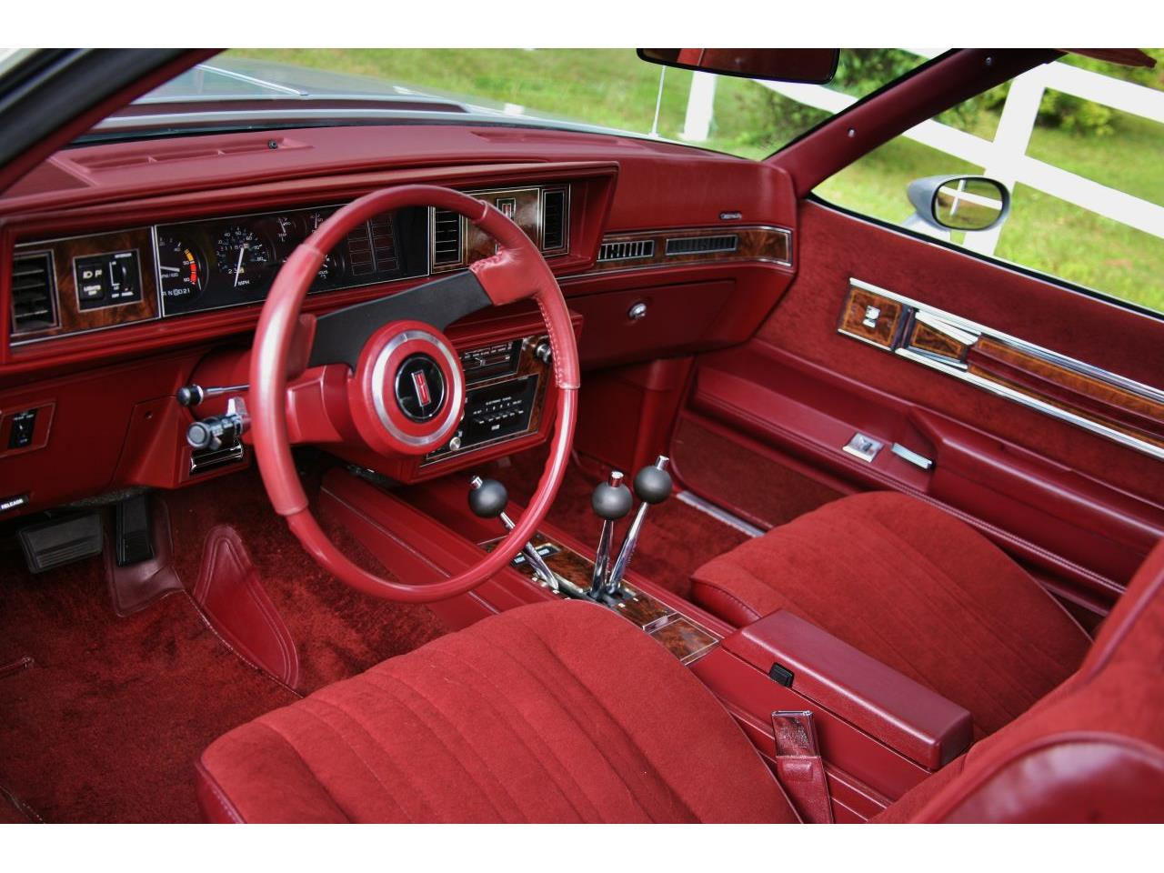 1984 Oldsmobile Cutlass for sale in Old Forge, PA – photo 22