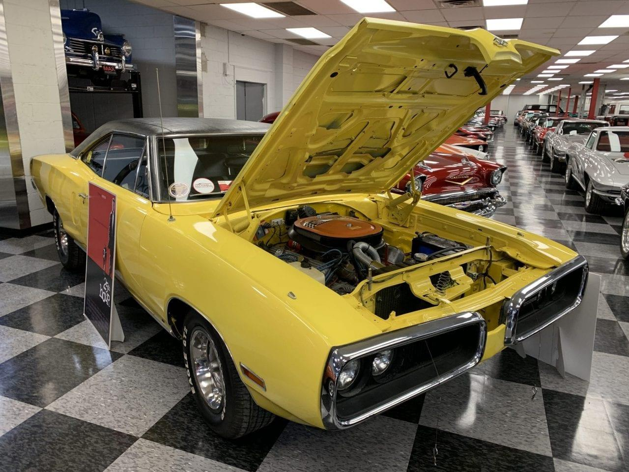 1970 Dodge Coronet for sale in Pittsburgh, PA – photo 13