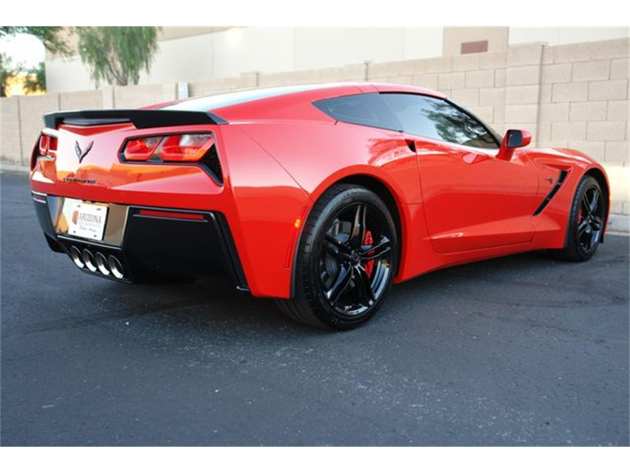 2017 Chevrolet Corvette for sale in Phoenix, AZ – photo 27