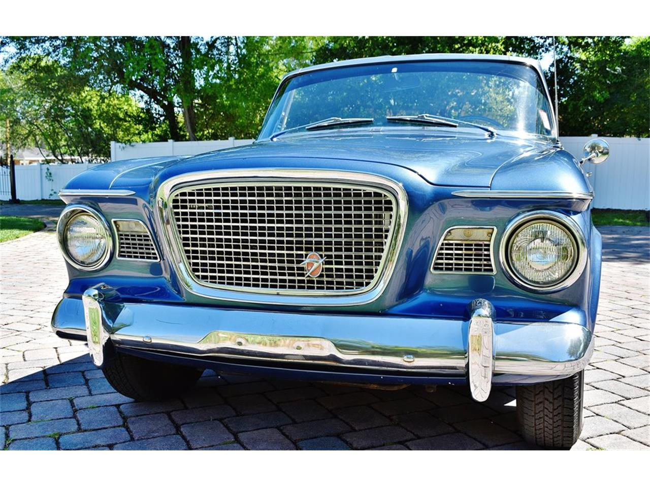 1960 Studebaker Lark for sale in Lakeland, FL – photo 22