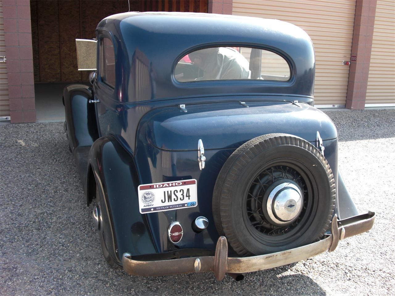 1934 Chevrolet Master for sale in Rigby, ID – photo 4