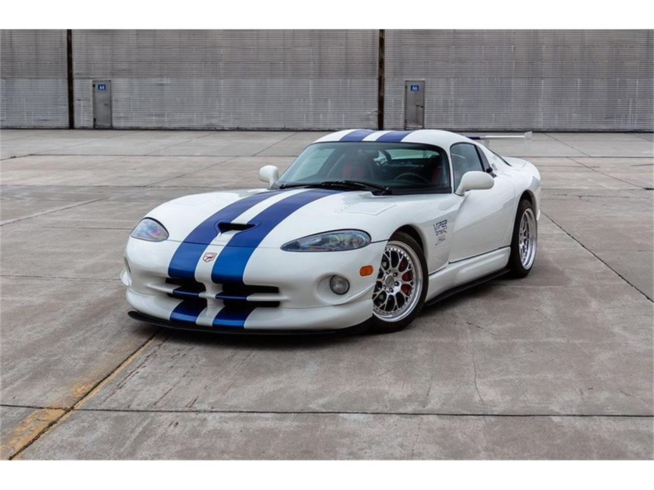 1998 Dodge Viper for sale in Lincoln, NE – photo 20