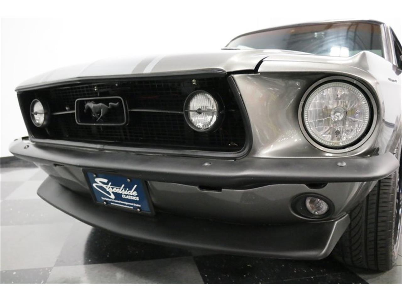 1967 Ford Mustang for sale in Ft Worth, TX – photo 23