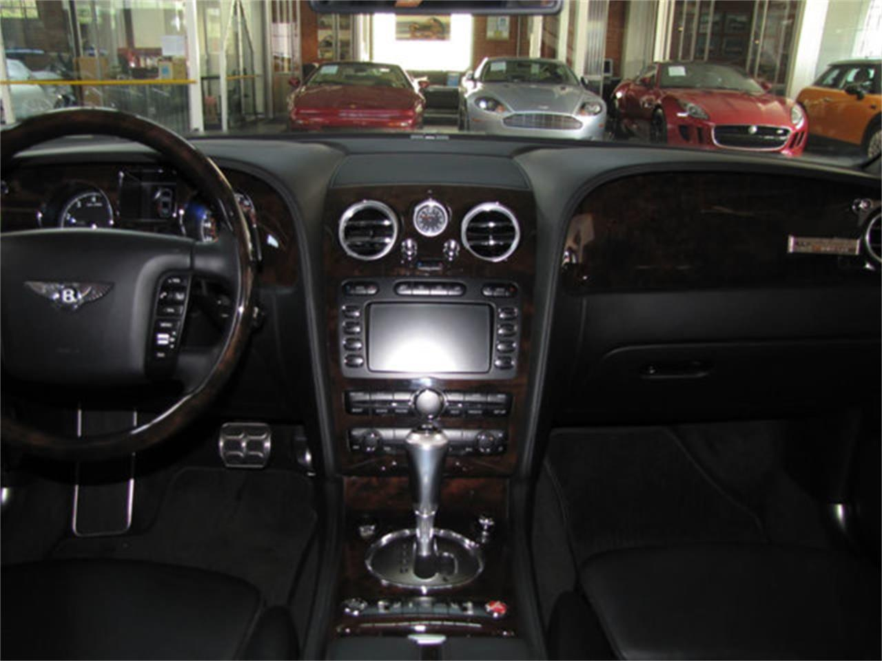 2006 Bentley Continental Flying Spur for sale in Hollywood, CA – photo 9