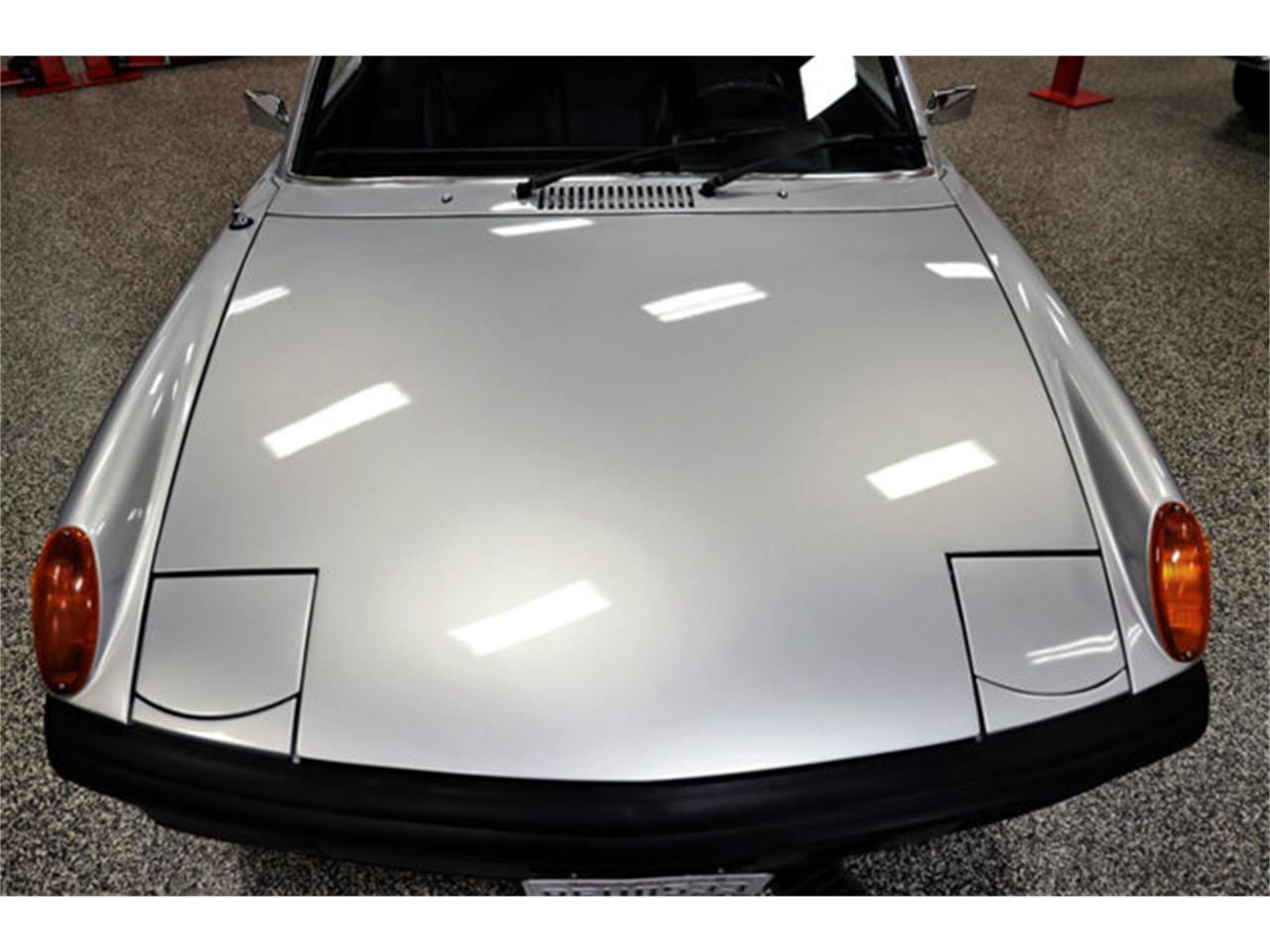 1972 Porsche 914 for sale in Plainfield, IL – photo 27