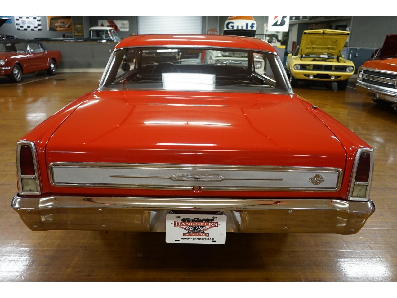 1966 Chevrolet Nova for sale in Homer City, PA – photo 5