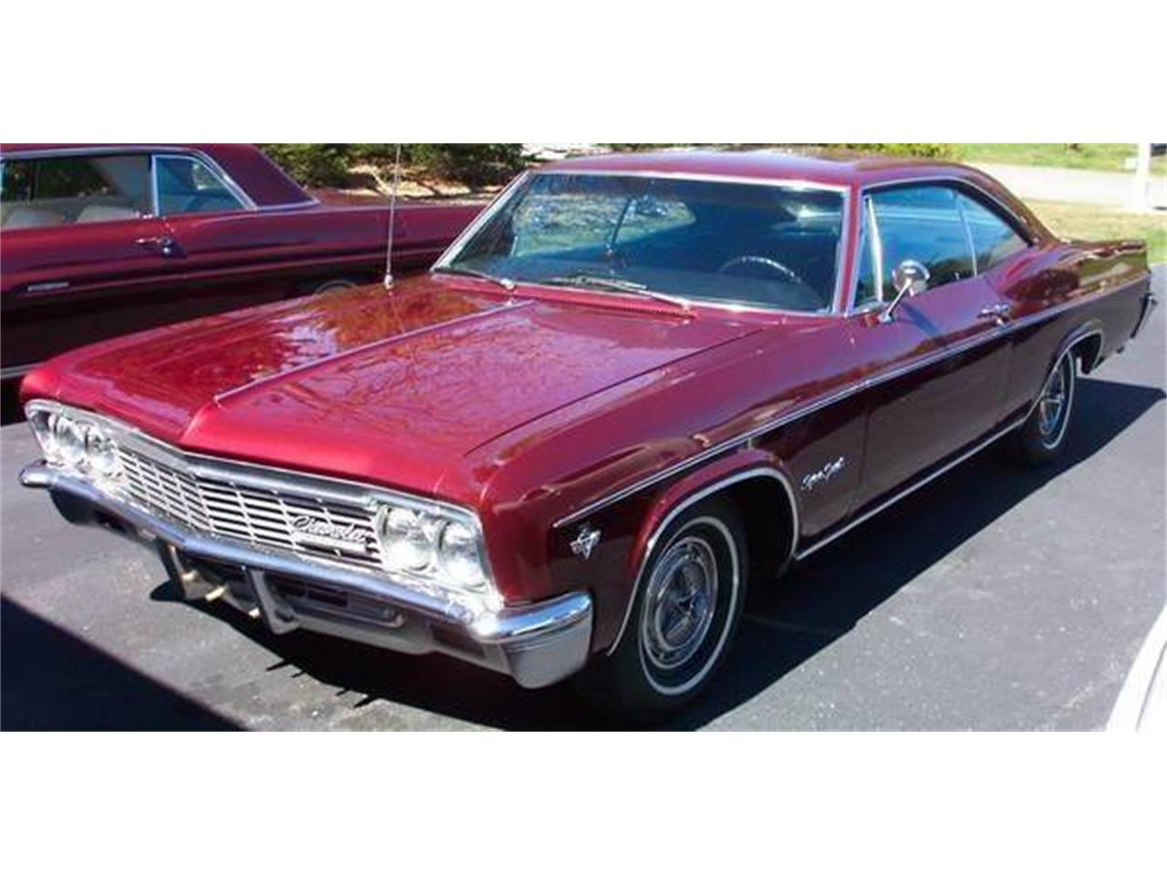 1962 Chevrolet Impala for sale in Long Island, NY