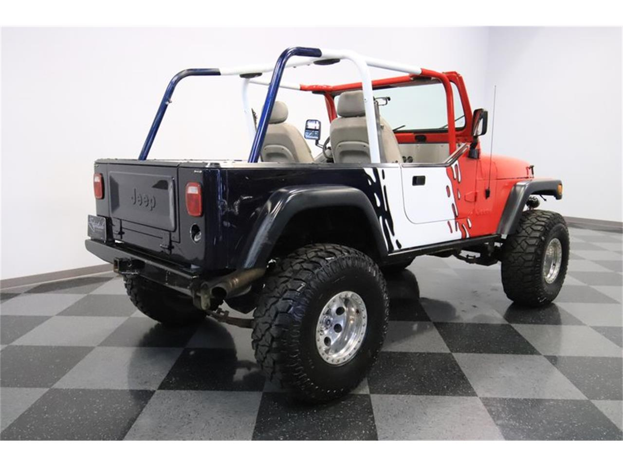 1983 Jeep CJ8 Scrambler for sale in Mesa, AZ – photo 12