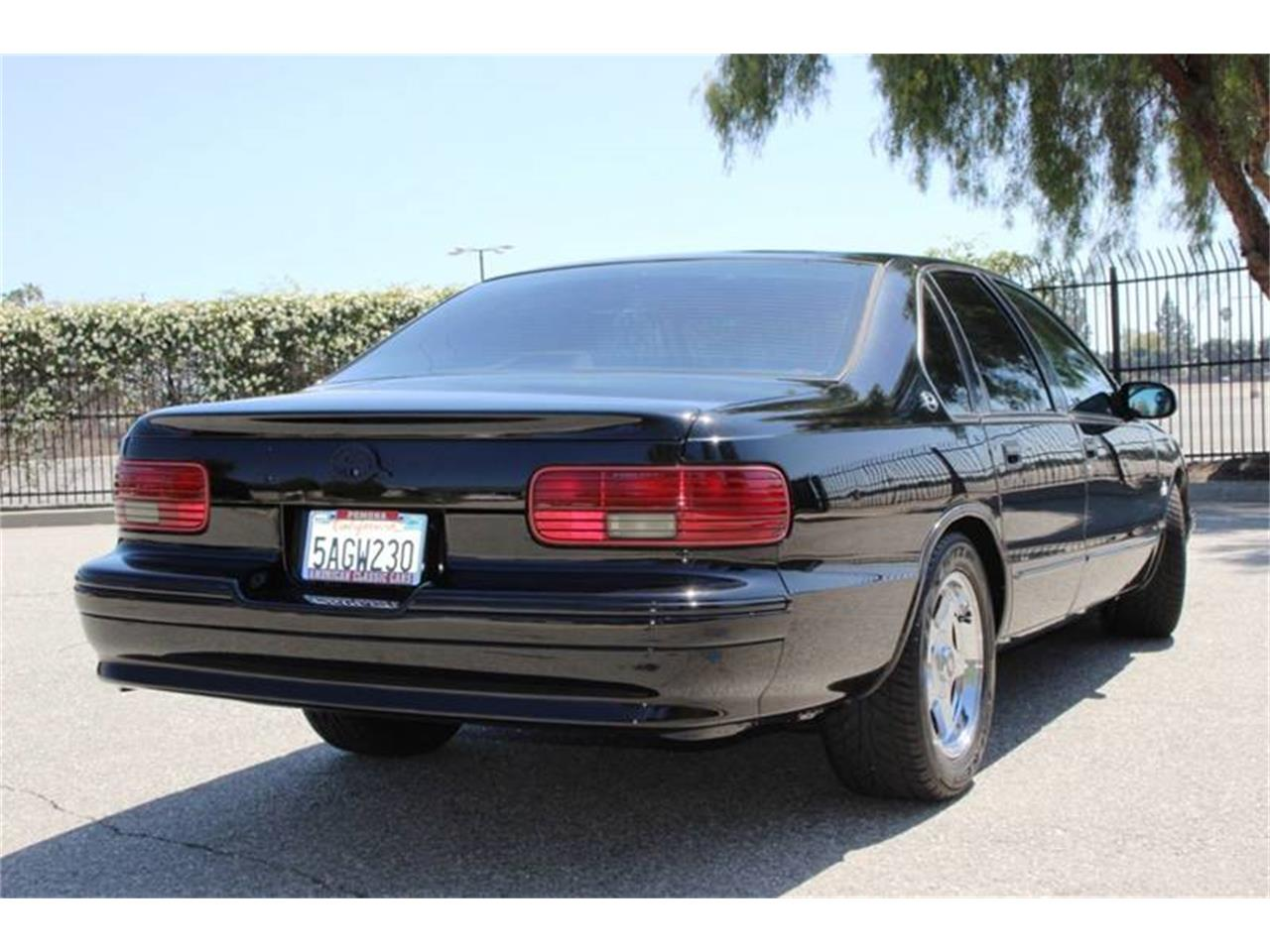 1995 Chevrolet Impala for sale in La Verne, CA – photo 11
