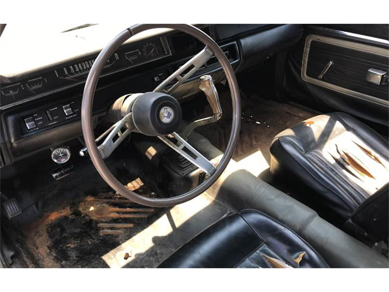 1969 Plymouth Road Runner for sale in Westford, MA – photo 20