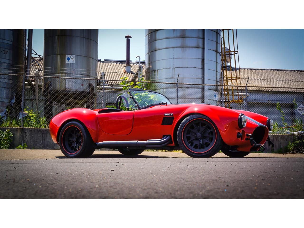 1965 Shelby Cobra for sale in North Haven, CT – photo 18