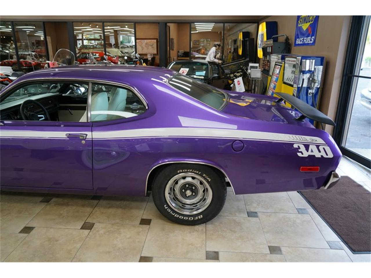 1972 Plymouth Duster for sale in Venice, FL – photo 4