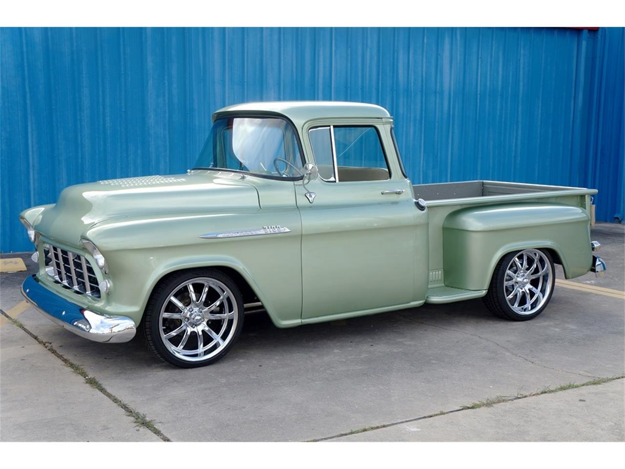1956 Chevrolet 3100 for sale in New Braunfels, TX – photo 31