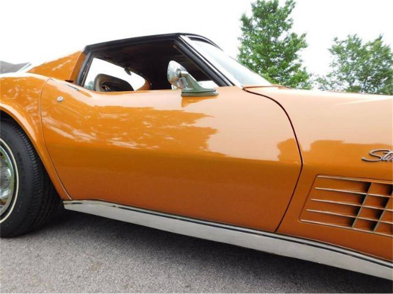 1971 Chevrolet Corvette for sale in Cadillac, MI – photo 6