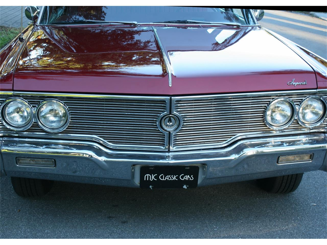1968 Chrysler Imperial for sale in Lakeland, FL – photo 18