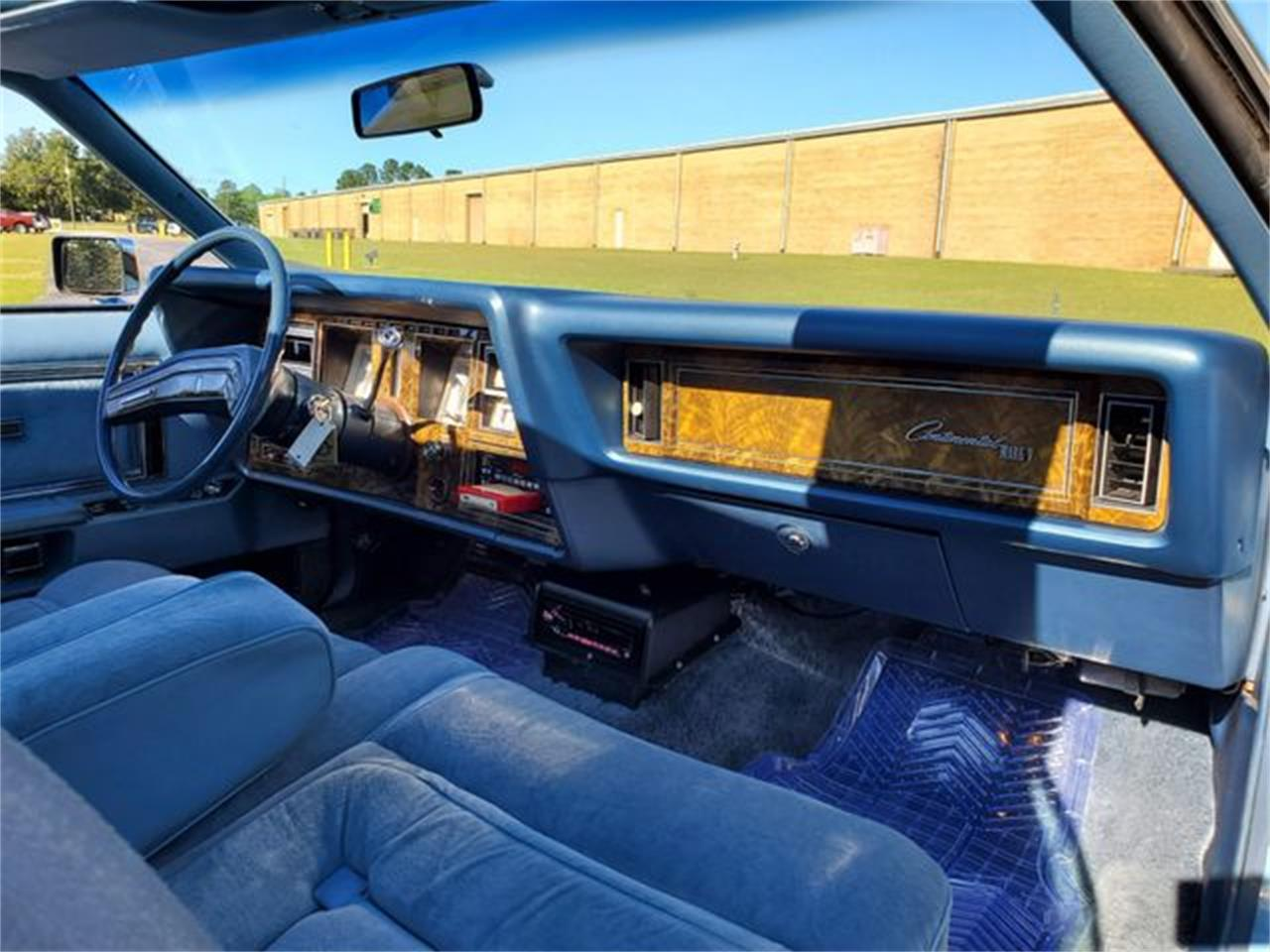 1979 Lincoln Continental for sale in Hope Mills, NC – photo 38