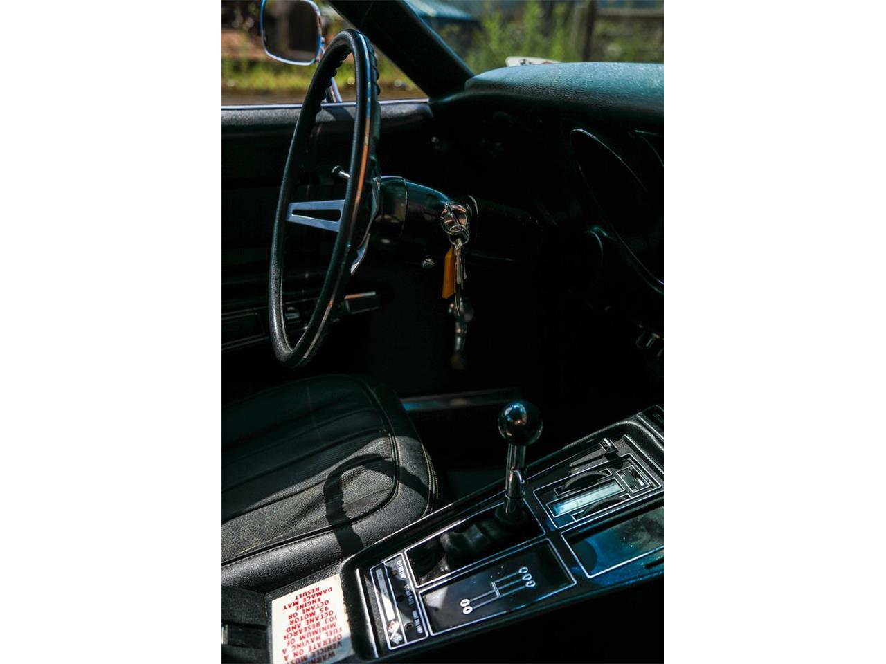1969 Chevrolet Corvette for sale in Wallingford, CT – photo 35