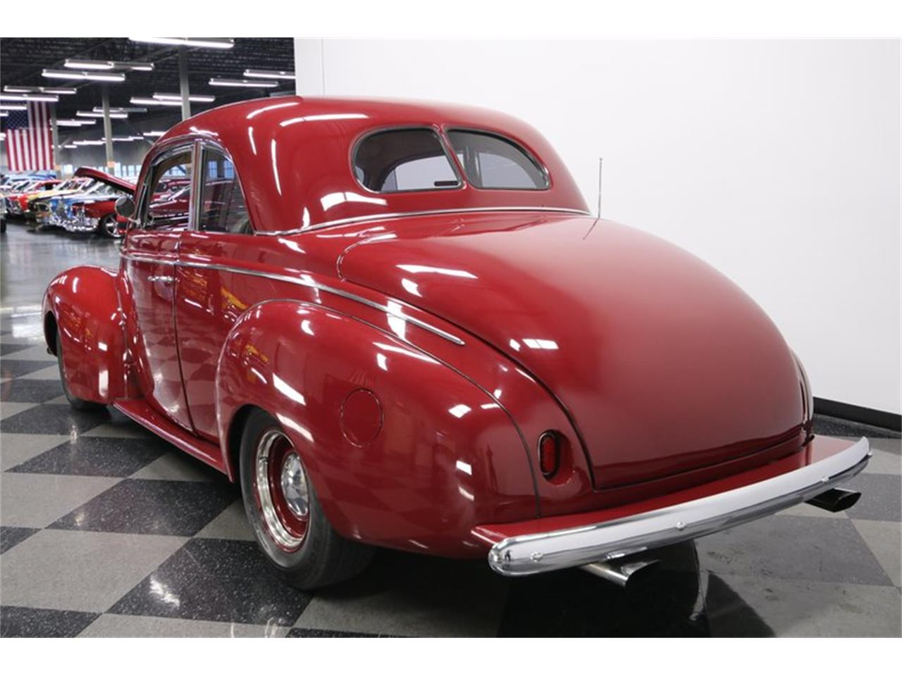 1940 Mercury Coupe for sale in Lutz, FL – photo 9