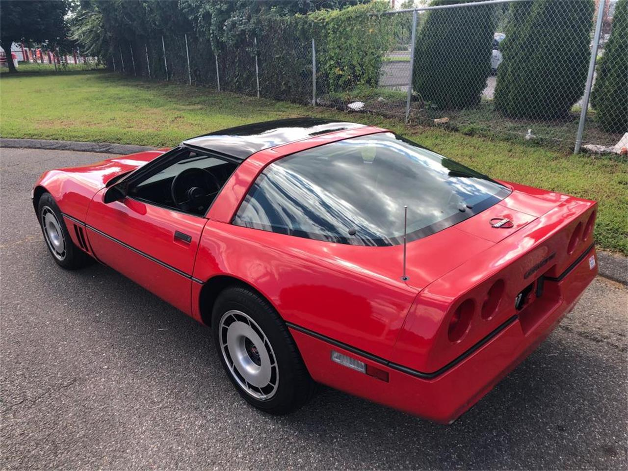1985 Chevrolet Corvette for sale in Milford City, CT – photo 6