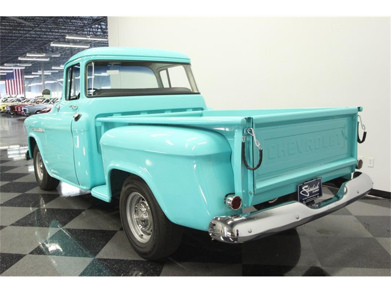 1955 Chevrolet 3100 for sale in Lutz, FL – photo 9