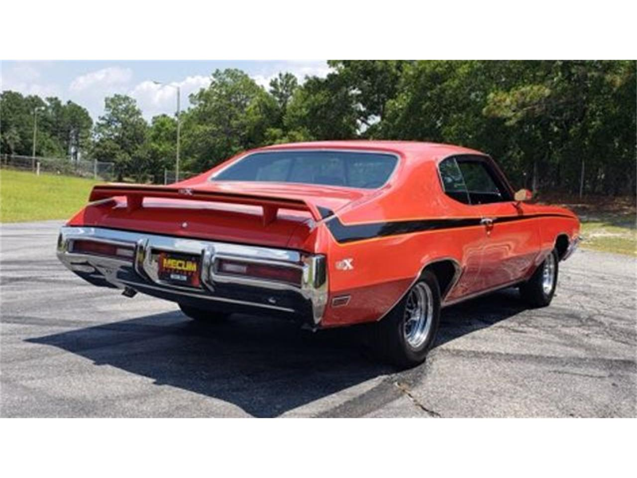 1971 Buick GSX for sale in Hope Mills, NC – photo 6