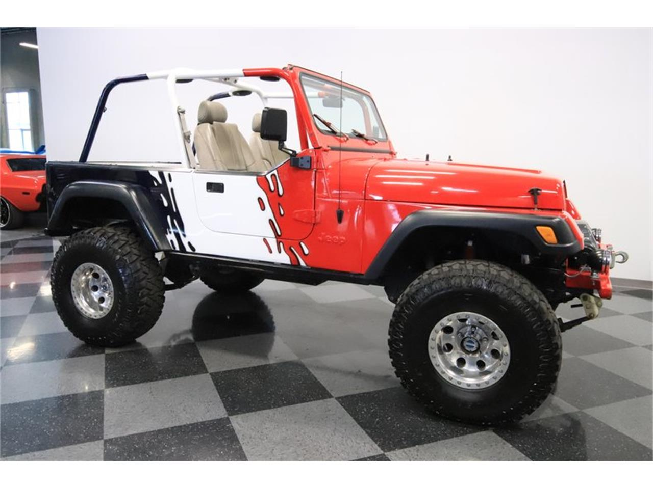 1983 Jeep CJ8 Scrambler for sale in Mesa, AZ – photo 15