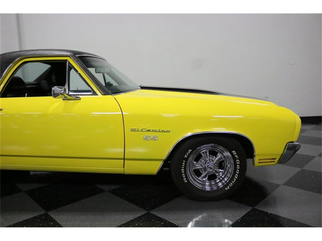 1970 Chevrolet El Camino for sale in Ft Worth, TX – photo 36
