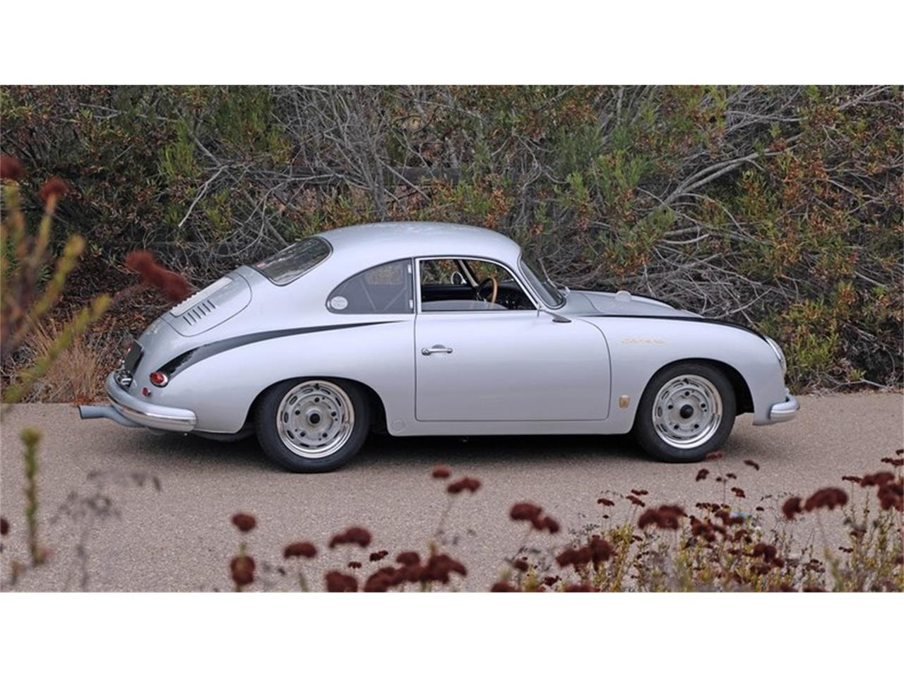 1957 Porsche 356 for sale in San Diego, CA – photo 35