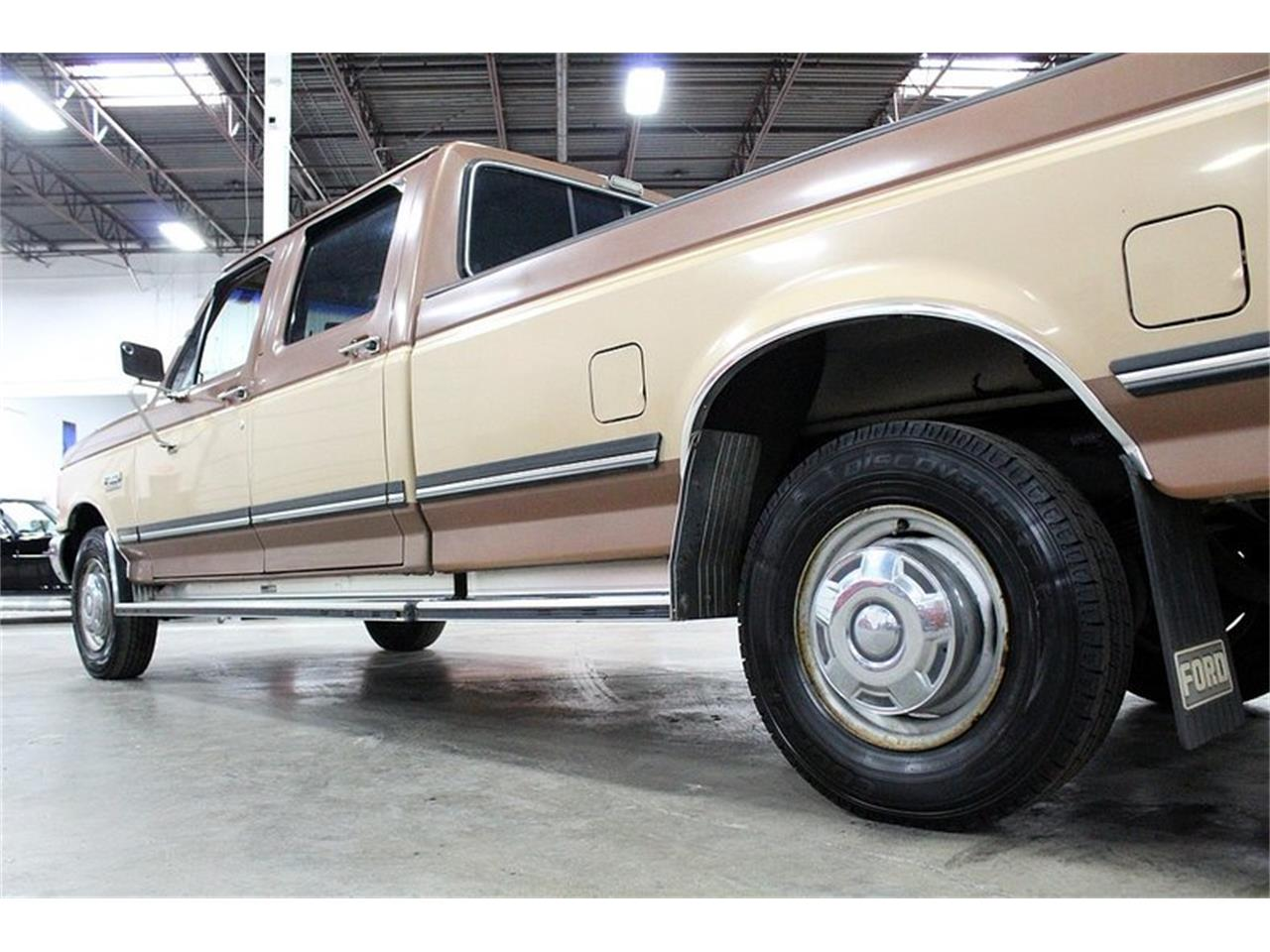 1988 Ford F350 for sale in Kentwood, MI – photo 83