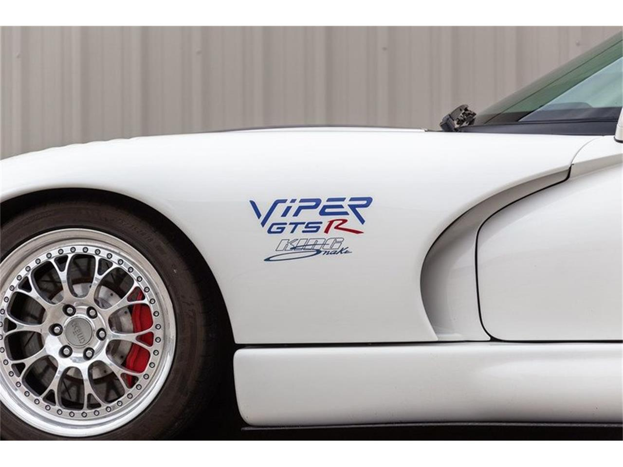 1998 Dodge Viper for sale in Lincoln, NE – photo 35