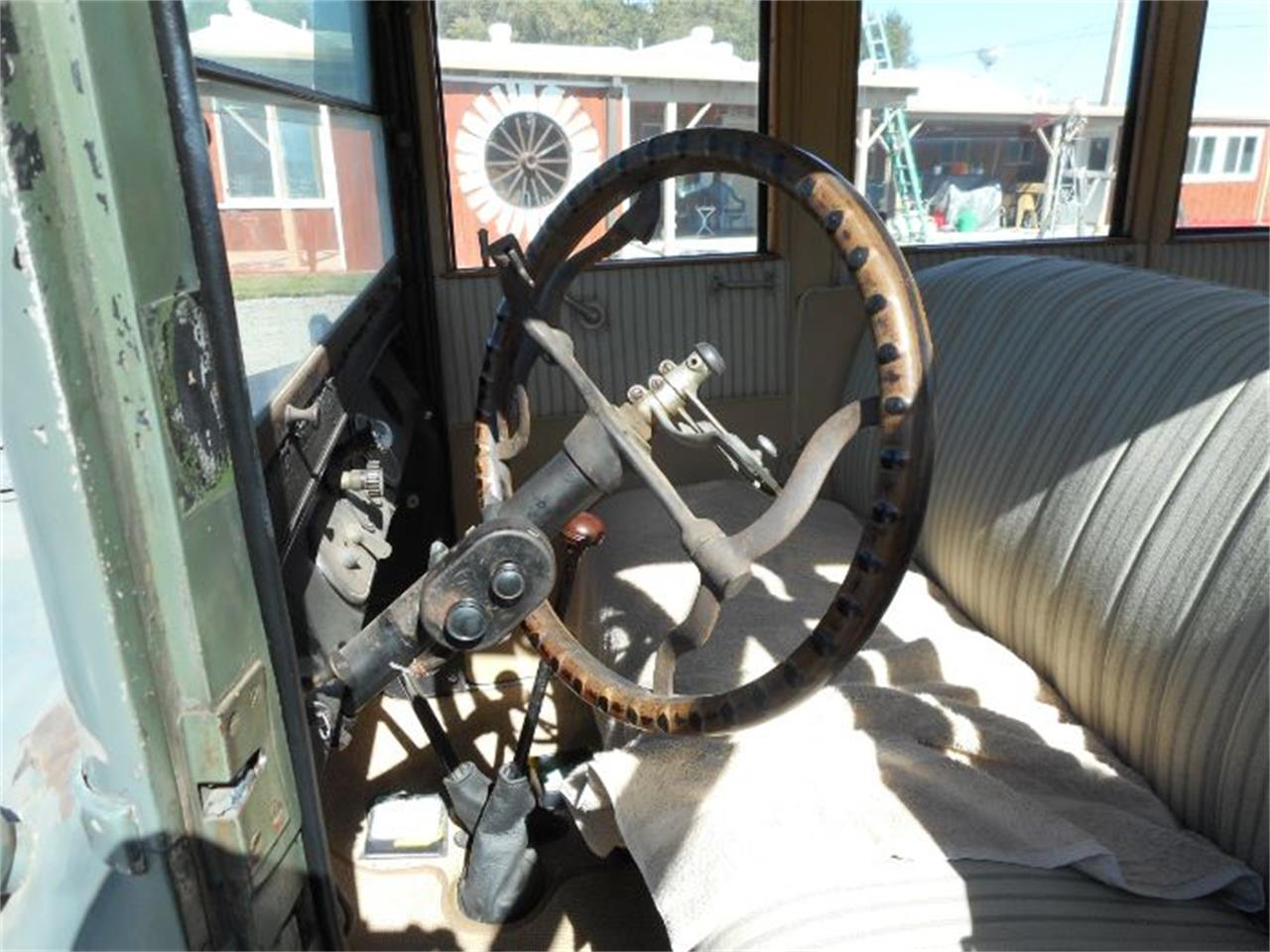 1920 Studebaker Antique for sale in Cadillac, MI – photo 6