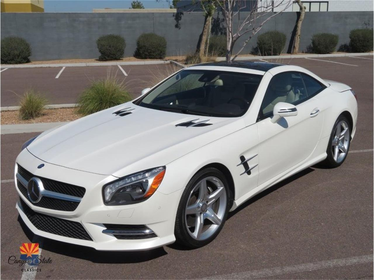 2013 Mercedes-Benz SL-Class for sale in Tempe, AZ – photo 6