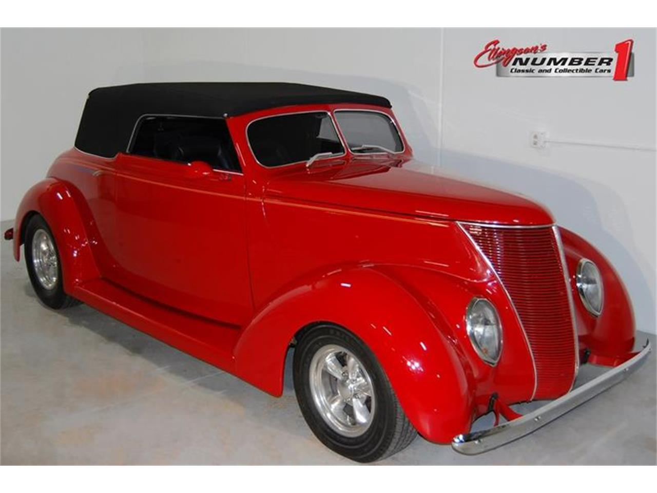 1937 Ford Cabriolet for sale in Rogers, MN