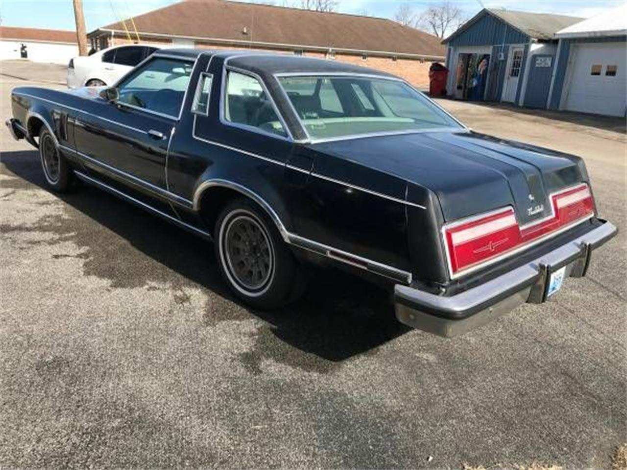 1978 Ford Thunderbird for sale in Cadillac, MI – photo 15