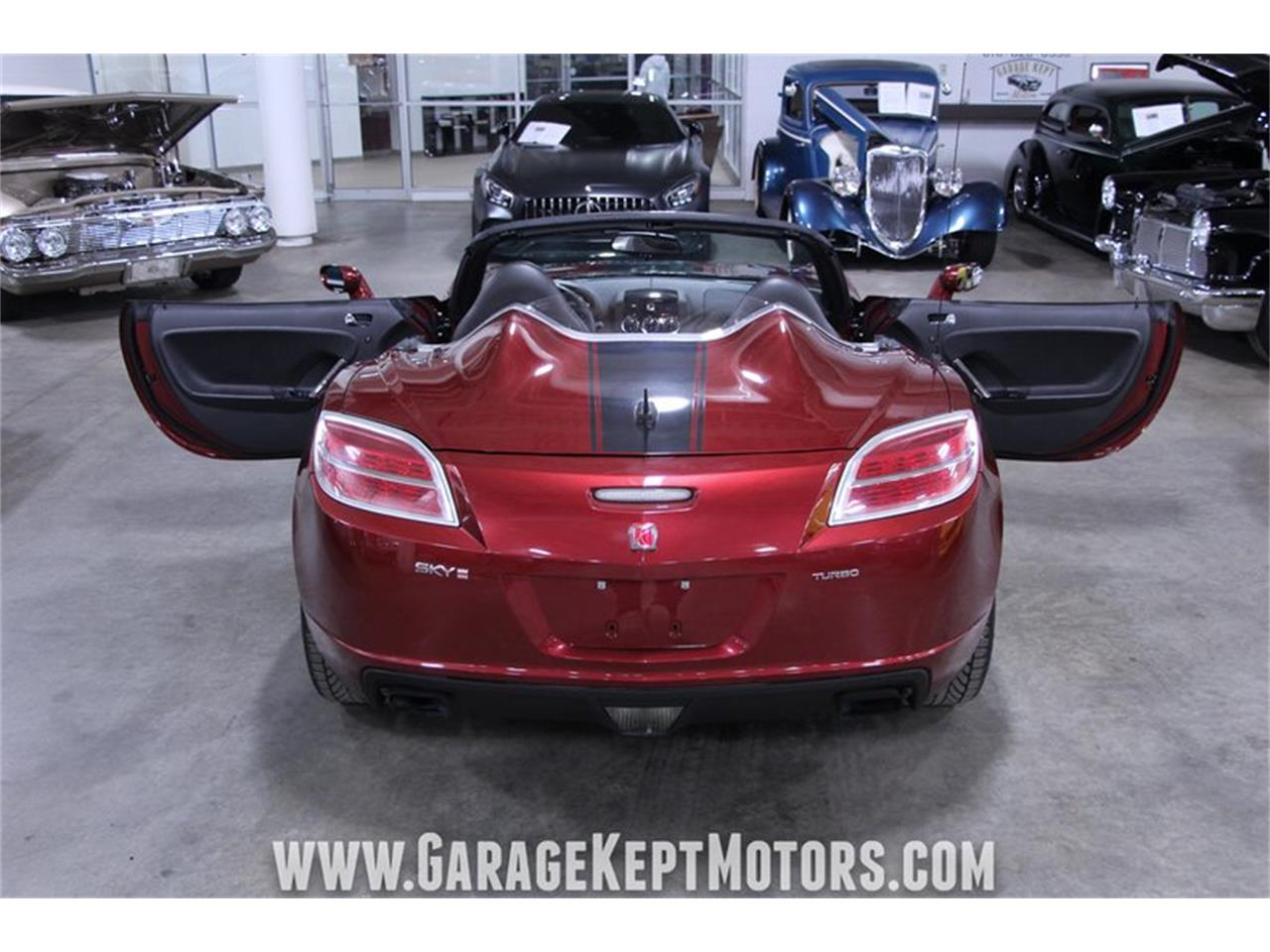 2009 Saturn Sky for sale in Grand Rapids, MI – photo 46