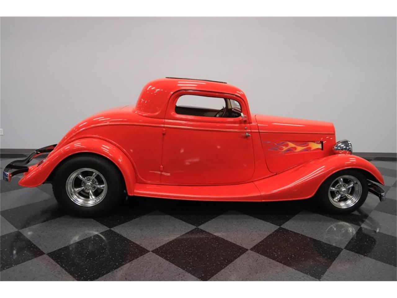 1934 Ford 3-Window Coupe for sale in Mesa, AZ – photo 26