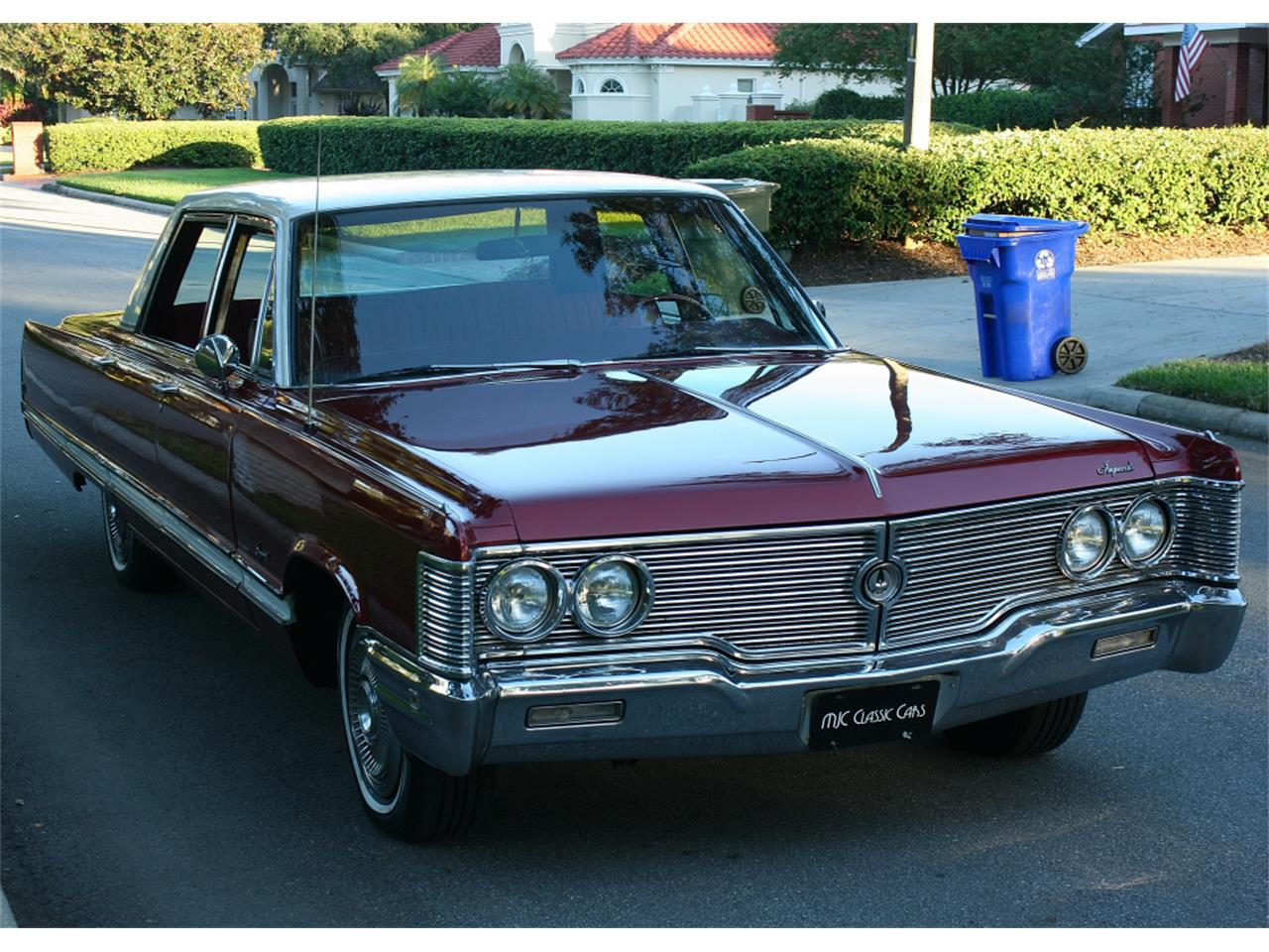 1968 Chrysler Imperial for sale in Lakeland, FL – photo 14