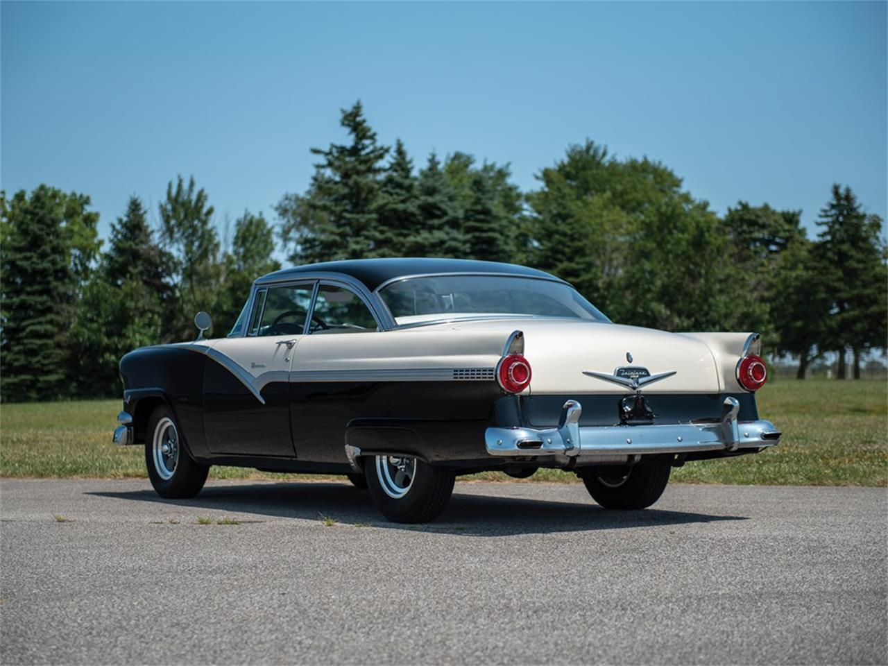 1956 Ford Fairlane Victoria for sale in Auburn, IN – photo 2