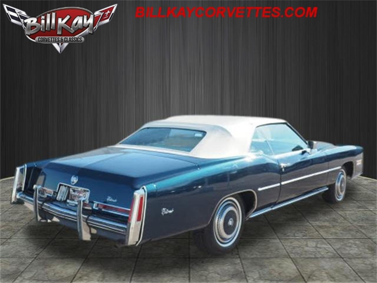 1976 Cadillac Eldorado for sale in Downers Grove, IL – photo 4