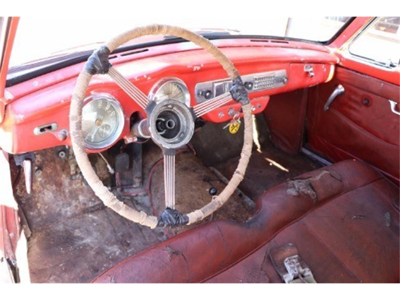 1953 Nash Healey for sale in Astoria, NY – photo 10