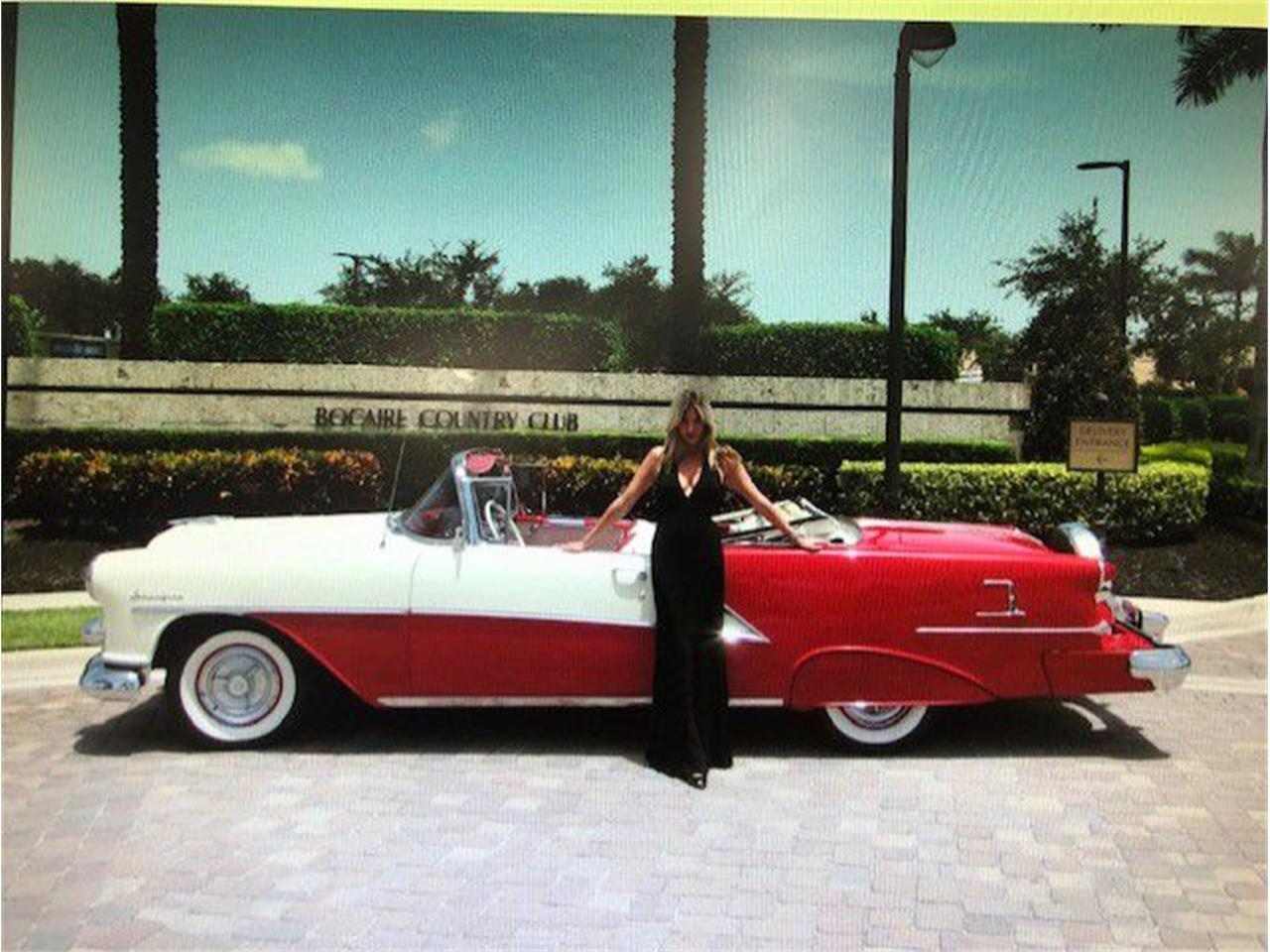 1954 Oldsmobile 98 for sale in Boca Raton, FL – photo 5