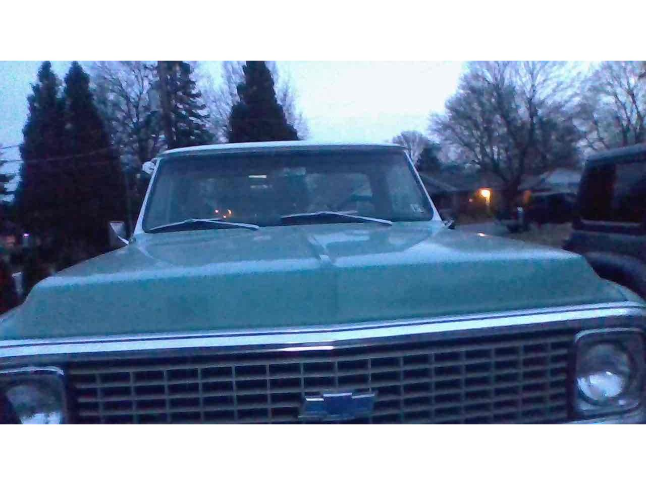 1971 Chevrolet 1/2 Ton Pickup for sale in Red Lion, PA – photo 4
