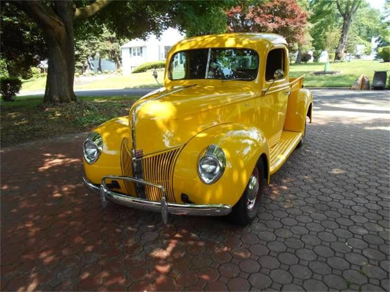 1940 Ford Hot Rod for sale in Cadillac, MI – photo 15