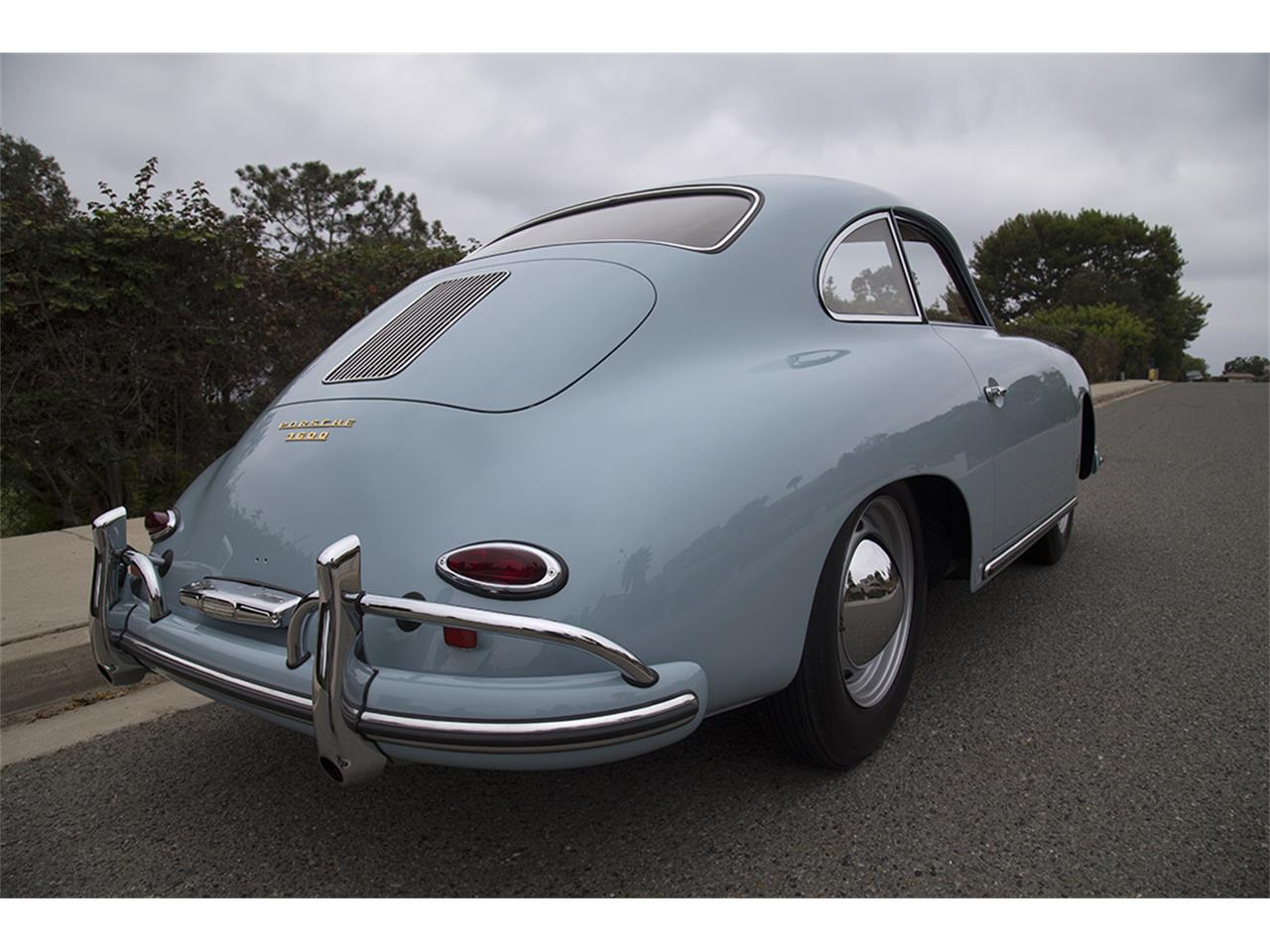 1959 Porsche 356A for sale in La Jolla, CA – photo 18